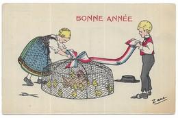 Illustrateur Zane Bonne Année - Illustrateurs & Photographes