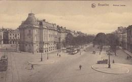 Brussel, Bruxelles, Avenue Louise (pk58629) - Lanen, Boulevards