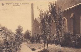 Enghien, Collège St Augustin, Le Calvaire (pk58635) - Enghien - Edingen