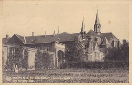 Abbaye N.D. De Sourmont, Forges Chimay, Vue Du Sud Est (pk58643) - Chimay