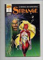 Strange N°299 L'araignée - Iron Man - Namor - Les Vengeurs De 1994 - Strange