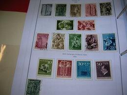 Jugoslavia PO 1956 Arte Jugoslavia   . Scott.436 See Scan On Scott.Page, - 1945-1992 Repubblica Socialista Federale Di Jugoslavia