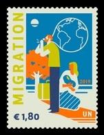 United Nations (Vienna) 2019 Mih. 1050 Migration MNH ** - Wien - Internationales Zentrum