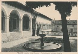 FOLLINA - BASILICA DELLA MADONNA - Treviso