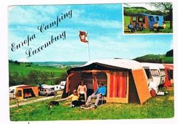 L-2200   NOMMERN : Europa Camping - Postkaarten