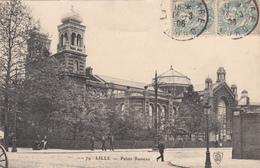 59 - LILLE - Palais Rameau - Lille