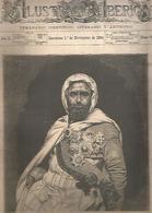 LAMINA 13518: Abd El Kader - Sin Clasificación