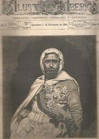 LAMINA 13518: Abd El Kader - Altre Collezioni