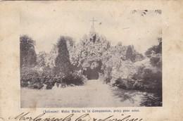 Jolimont, Notre Dame De La Compassion, Priez Pour Nous (pk58661) - La Louvière