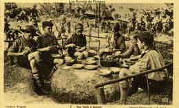 SCOUTISME /   CPA  9 X 14 - Scoutismo