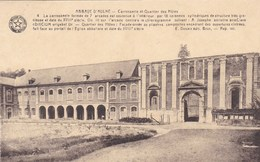 Abbaye D'Aulne (pk58662) - Thuin
