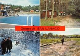 "CPM - LANAKEN - Recreatie-Centrum ""SAN LANACO"" - Heideweg 47 - Lanaken"