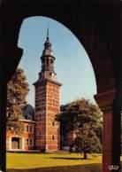 CPM - MOL - Norbertijner Abdij Postel - Monument Verklaarde Beiaardtoren 1610 In Vlaamse Renaissance - Mol