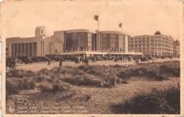 KNOCKE A/Zee - Albert-Strand - Casino En Zeedijk - Knokke