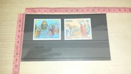 FR-596 1893 VATICANO POSTA AEREA ANNO MONDIALE DELLE COMUNICAZIONE IN MNH - Vatican