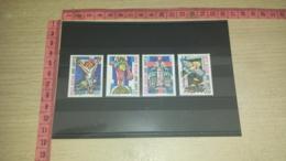 FR-597 1983 VATICANO ANNO SANTO DELLE REDENZIONE IN MNH - Vatican