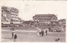 Knokke, Knocke Zoute, Albert Plage (pk58692) - Knokke