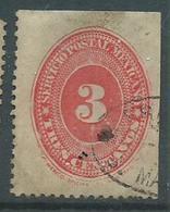 Mexique 1890 - Mexico