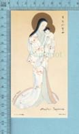 Carmel Tokyo - Mater Japonniae -Holy Card, Image Pieuse Sainte, Santini - Images Religieuses