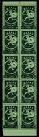 GREECE 1939 - Sheetlet Of 10 MNH** - Blocks & Sheetlets