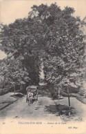 14 - VILLERS SUR MER : Avenue De La Gare - CPA - Calvados - Villers Sur Mer