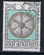 San Marino Y/T 865 (0) - Oblitérés