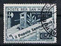 San Marino Y/T 228 (0) - Saint-Marin