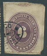 Mexique 1887 - México