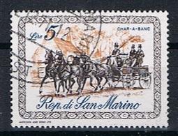 San Marino Y/T 736 (0) - Saint-Marin