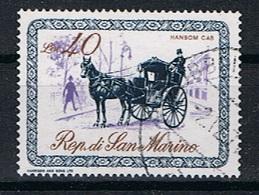 San Marino Y/T 739 (0) - Saint-Marin
