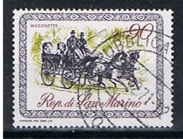 San Marino Y/T 741 (0) - Saint-Marin