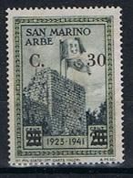 San Marino Y/T 222 (*) - Saint-Marin
