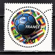 FRANCE  1998 - Y.T. N° 3140 - NEUF** - France
