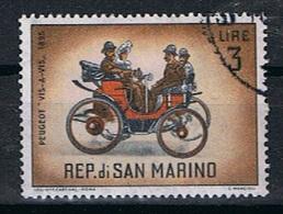 San Marino Y/T 529 (0) - Saint-Marin