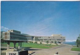 La Gaude - IBM - Centre D'Etudes Et De Recherches - Francia