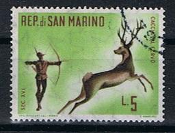 San Marino Y/T 566 (0) - Saint-Marin