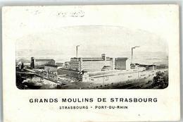 52532778 - Strasbourg Strassburg - Strasbourg