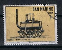San Marino Y/T 627 (0) - Saint-Marin