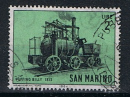 San Marino Y/T 628 (0) - Saint-Marin