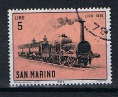 San Marino Y/T 631 (0) - Saint-Marin