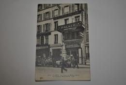 75 Paris  Le Palace Music Hall  8 Faubourg Montmartre ( Voiture ) - France