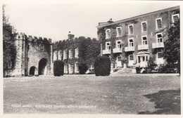 Postcard Torre Abbey South Side Showing Mohun Gatehouse Torquay Devon My Ref  B13012 - Torquay
