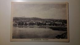 La Maddalena - Panorama - Anni '40-'50 - Non Viaggiata - Italia