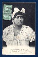 Tunisie. Mauresque. 1909 - Tunisie