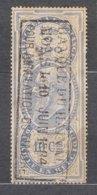 Belgium Revenue Stamp - Steuermarken