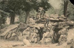 10965062 Luneville Les Bosquets La Cascade Luneville - Luneville