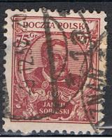 (M 71) POLAND // YVERT  332 // 1927 - 1919-1939 Republic