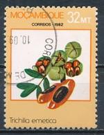 °°° MOZAMBIQUE MOZAMBICO - Y&T N°883 - 1982 °°° - Mozambico