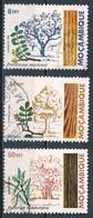 °°° MOZAMBIQUE MOZAMBICO - Y&T N°943/45 - 1983 °°° - Mozambico