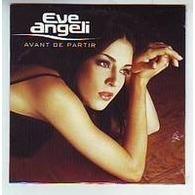EVE ANGELI   COLLECTION DE 3 Cd Single - Musique & Instruments